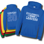 school leavers hoodies Sheffield